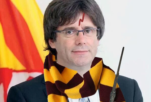 Puigdemont-Potter